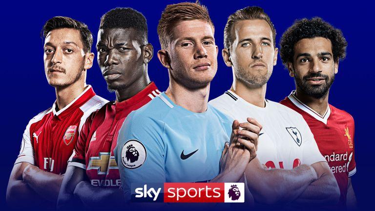 Meilleur joueurs MPG Premier League
